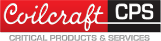 Coilcraft CPS - Critical Products and Services
