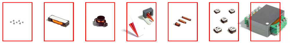 Coilcraft Critical Products Inductors and Transformers